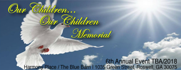 Our Children Memorial